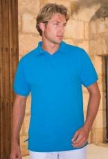 Polo-Shirt 200g/m², bedruckt