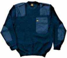FW Strick-Pullover