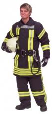 Feuerwehr-Einsatzjacke, HuPF Teil 1