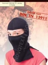 Kopfschutzhaube 2-lagig