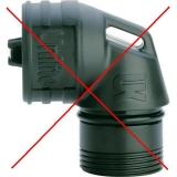UK4AA 90° WinkelkopfProduktion eingestellt!